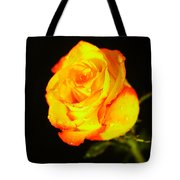 Tender Things Tote Bag