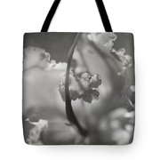 Tenderness Tote Bag by Laurie Search