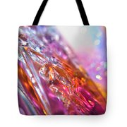 Tenderness Of The Pink Tote Bag