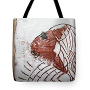 Tendo - Tile Tote Bag