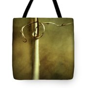 Tendril Tote Bag