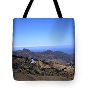 Tenerife II Tote Bag