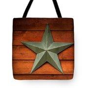 Tenkiller Lone Star Tote Bag