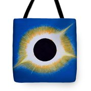 Tennessee Eclipse Tote Bag