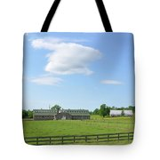 Tennessee Farm Tote Bag