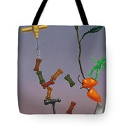 Tenuous Still-life 3 Tote Bag