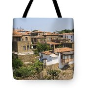Tepekoy Village Tote Bag