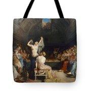Tepidarium, 1853 Tote Bag