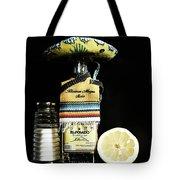 Tequila De Mexico Tote Bag