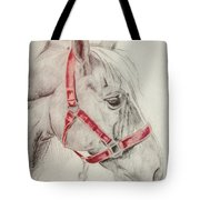 Tequila Sketch Tote Bag