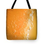 Tequila Sunrise Background Tote Bag