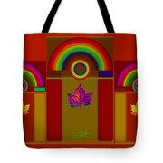 Terracota Classic Tote Bag