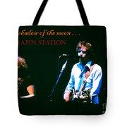 Terrapin Station - Grateful Dead Tote Bag