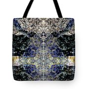 Terrors Of The Deep Tote Bag