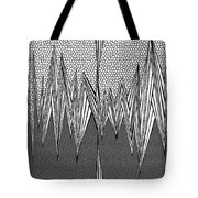 Tesla Coiled Tote Bag
