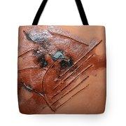 Test - Tile Tote Bag