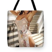 Testadrox Zumba Health Is The Aggregate Of Lively Tote Bag