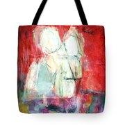 Tete-a-tete  Tote Bag