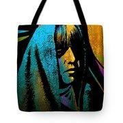 Tewa Girl Tote Bag