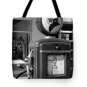 Texaco Fire-chief #3 Tote Bag