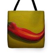Texas Heat Tote Bag