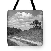 Texas Hill Country Trail Tote Bag