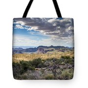 Texas Landscapes #3 Tote Bag