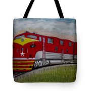 Texas Special Tote Bag