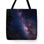 Texas Stars  4665 Tote Bag