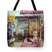Texas Store Front Tote Bag