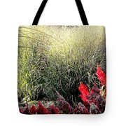 Texture And Detail Tote Bag