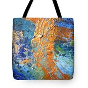 Textures Two Tote Bag