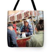 Tha Fair Of The Old Trades 2 Tote Bag