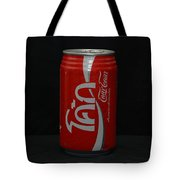 Thai Coke Tote Bag