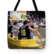 Thai Village 5 Tote Bag