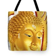 Thailand, Pathom Thani Tote Bag