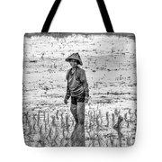 Thailand Rice Planter Tote Bag