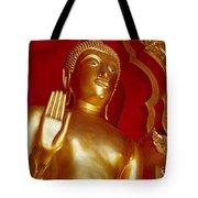 Thailand View Tote Bag