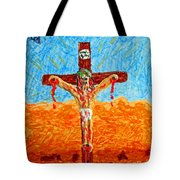 Thank God For Good Friday 1 Tote Bag