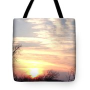 Thank You For This Day Tote Bag