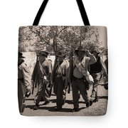 Thank You Ladies Tote Bag