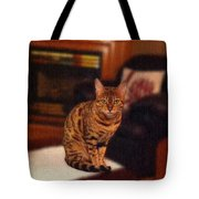 Thanks For All Your Help Tote Bag