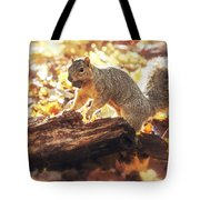 Thanksgiving Feast Tote Bag