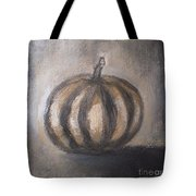 Thanksgiving - Pumpkin Tote Bag