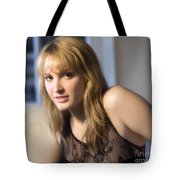 That Certain Look Tote Bag