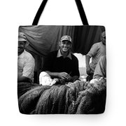 That Fishing Ilk Tote Bag