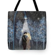 That Magic Moment Tote Bag