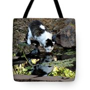 That My Reflection Tote Bag