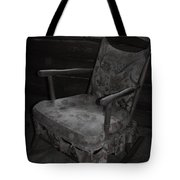 That Seventies Chair  Tote Bag