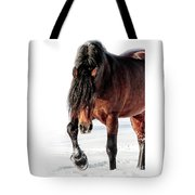 That Sultry Look Tote Bag